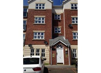 Thumbnail 2 bedroom shared accommodation to rent in Edward House, Royal Courts, Sunderland