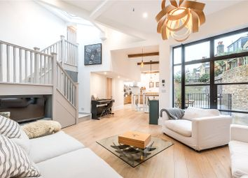 Thumbnail 3 bed detached house for sale in Rozel Road, London