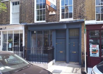 Retail premises to let in 50, Amwell Street, Clerkenwell EC1R