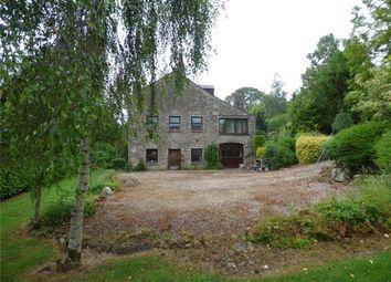 5 bed semi-detached house for sale in 2 Hillcroft Barn, Kelleth, Penrith, Cumbria CA10