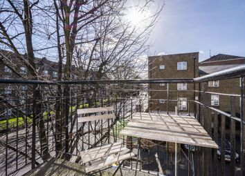 Thumbnail 2 bed flat to rent in Helios Building, 193 Amhurst Road, Hackney