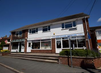 Thumbnail 2 bed maisonette for sale in Bishops Place, The Street, Wickham Bishops, Witham
