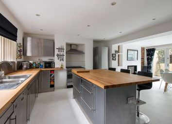 Thumbnail 3 bed end terrace house for sale in Rochester Square, Camden, London