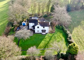 Thumbnail 4 bed detached house for sale in Marsh Lane, Bovey Tracey, Newton Abbot