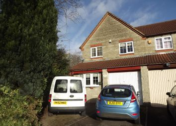 Thumbnail 3 bed semi-detached house for sale in Birkdale, Warmley, Bristol