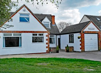 Thumbnail 6 bed detached house for sale in Didcot Road, Harwell, Didcot