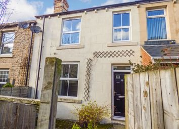 Thumbnail 2 bed terraced house for sale in Chapel Avenue, Burnopfield, Newcastle Upon Tyne