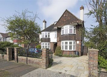 Thumbnail 5 bed detached house for sale in Highdown, Putney