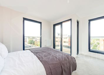 Thumbnail 2 bed flat to rent in Sheldon House, High Road, Finchley