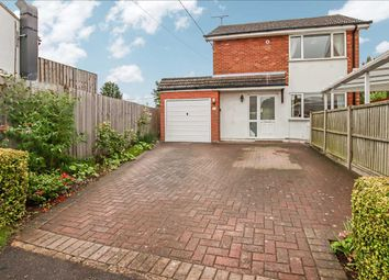 3 bed detached house for sale in Station Road, Reepham, Lincoln LN3