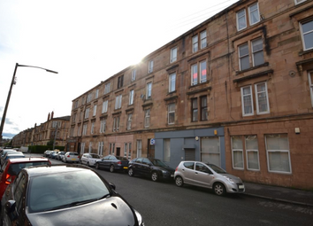 Thumbnail 2 bed flat to rent in Deanston Drive, Shawlands