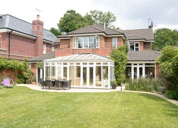 Thumbnail 4 bed detached house to rent in Coombe End, Kingston Upon Thames