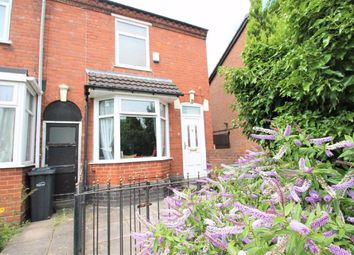 Thumbnail 3 bed end terrace house for sale in Upper Ashley Street, Halesowen, West Midlands