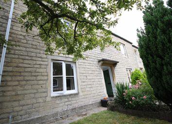 Thumbnail 2 bedroom terraced house for sale in Oxford Street, Swindon