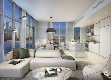 Thumbnail 1 bed apartment for sale in Sunrise Bay, Emaar Beachfront, Dubai, United Arab Emirates