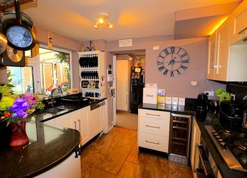 Thumbnail 5 bed semi-detached house for sale in Packer Avenue, Leicester Forest East, Leicester