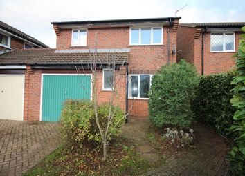 Thumbnail 3 bed detached house for sale in Crane Street, Brampton, Huntingdon