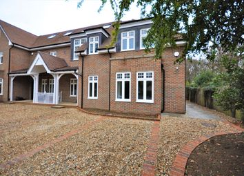 3 bed mews house for sale in Leatherhead Road, Oxshott, Leatherhead KT22
