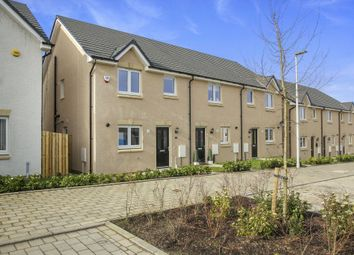 3 bed end terrace house for sale in 34 Cadwell Crescent, Gorebridge EH23