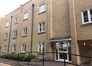 Thumbnail 2 bedroom flat for sale in Old Station Place, Chatteris