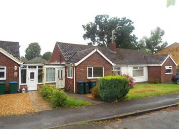 Thumbnail 2 bed bungalow for sale in Seymour Close, Coventry, West Midlands