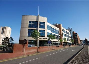 Thumbnail Office to let in Emperor House, Scott Harbour, Cardiff Waterside, Cardiff