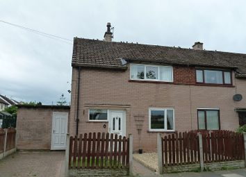 Thumbnail 2 bed semi-detached house to rent in Allandale Road, Carlisle