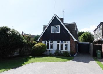Thumbnail 3 bed detached house for sale in Tyelands, Billericay