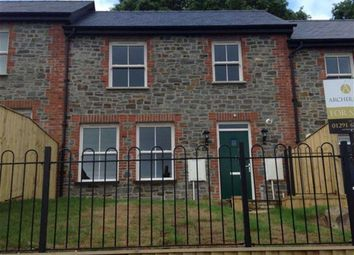 Thumbnail 2 bed terraced house for sale in Woodland View, Blaenavon, Torfaen