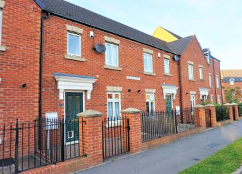 Thumbnail 3 bed terraced house for sale in Triumph Drive, Hebburn