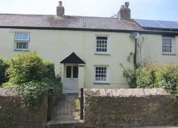 Thumbnail 1 bed terraced house for sale in Veryan, Truro, Cornwall