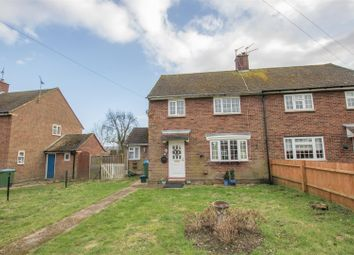 3 bed semi-detached house for sale in Walton Place, Weston Turville, Aylesbury HP22
