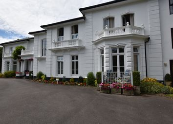 Thumbnail 2 bed flat for sale in 27 Riverdale, Thamesfield Village, Henley-On-Thames, Oxfordshire
