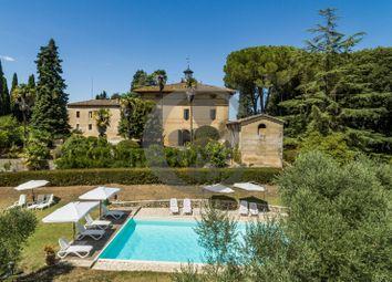 Thumbnail Farm for sale in Via Val di Pugna, Siena (Town), Siena, Tuscany, Italy