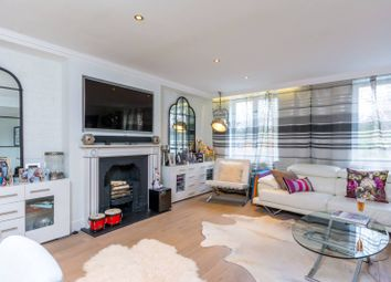 Thumbnail 3 bed end terrace house for sale in Edensor Road, Chiswick, London