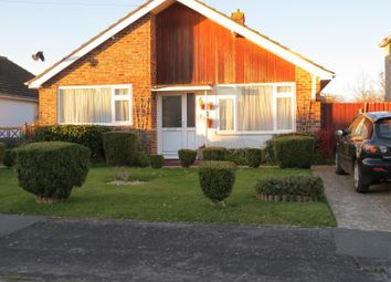 Thumbnail Bungalow for sale in Pinewood Road, Hordle, Lymington