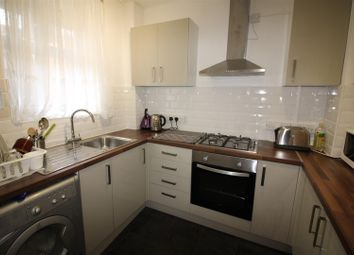 Thumbnail 3 bedroom flat for sale in Homerton Road, London