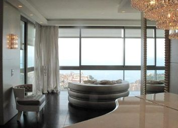 Thumbnail 3 bed apartment for sale in Jardin Exotique, Monaco, 98000