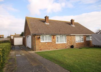 Thumbnail 2 bed bungalow to rent in Wellington Gardens, Selsey, Chichester