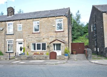 Thumbnail 3 bed end terrace house for sale in Halifax Road, Littleborough
