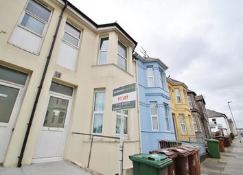 Thumbnail Flat to rent in Ashford Road, Plymouth