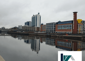 Thumbnail 2 bed flat for sale in Manchester, Greater Manchester