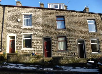 Thumbnail 2 bed terraced house to rent in Whitehead Street, Rossendale