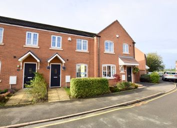 Thumbnail 3 bed terraced house to rent in Penruddock Drive, Coventry