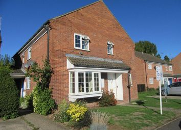 Thumbnail 2 bed property to rent in Maytrees, St. Ives, Huntingdon