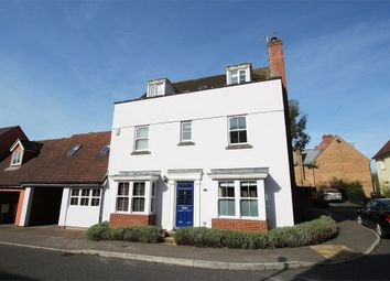 Thumbnail 6 bedroom detached house for sale in Worrin Road, Flitch Green, Dunmow, Essex