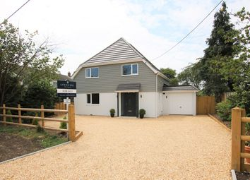 Thumbnail 4 bed detached house for sale in Eastfield Lane, Ringwood
