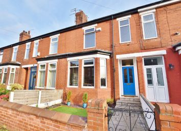 Thumbnail 3 bed terraced house for sale in Trenant Road, Salford