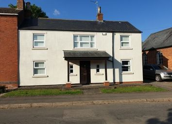 Thumbnail 3 bed property to rent in Chapel Lane, Lutterworth