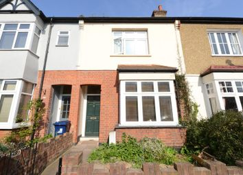 Thumbnail 3 bed terraced house for sale in Convent Gardens, London